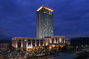 物联网智能酒店系统