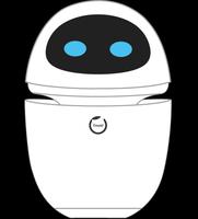 智能语音操控机器人
